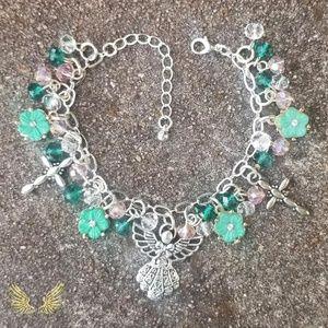 Angelic Designs Jewelry - Charm Bracelet